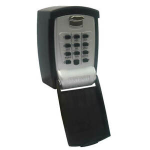 Sentinel Push Button Key Safe