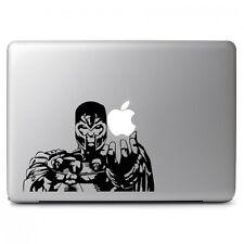"X-Men Magneto Vinyl Sticker Skin Decal for Apple Macbook Air & Pro 13"" 15'' 17''"
