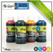RIHAC Refill ink for CISS suits Brother LC38 LC67 LC39 cartridge DCP MFC DCP-J