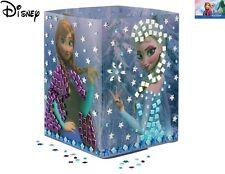 Disney Frozen--Die Eiskönigin--Nachtlicht zum selbst bauen--Anna -- Elsa -- Olaf