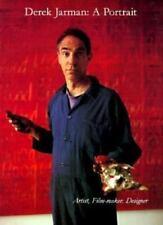 Derek Jarman by Roger Wollen (1996, Hardcover)