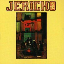 Jericho: Jericho: NEU CD Jewelcase REP4058