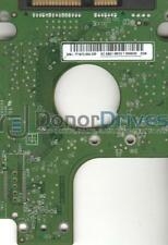 WD6400BEVT-22A0RT0, 2061-771672-004 03P, WD SATA 2.5 PCB