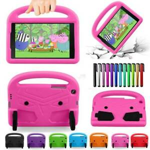 """For Samsung Galaxy Tab A 8"""" T290 T295 Shockproof Kids EVA Foam Stand Case Cover"""
