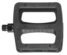 "Odyssey BMX Pedals - Twisted PC Pro - 9/16"" - Plastic - Black"