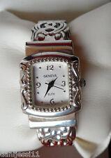 Reloj Geneva Elite para mujer