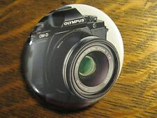 Olympus OM-D OMD Camera Photographer Advertisement Pocket Lipstick Mirror
