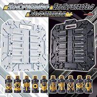 Kamen Rider Build Dx Last Pandora Panel White Black Lost Full Bottle Set F/S NEW