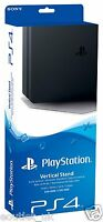 Sony Playstation 4 Vertical Soporte PS4 pro / PS4 Fino D E F Chasis Nuevo,en