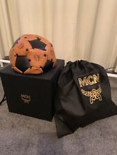 MCM Football, Rare Collectible (Man City Players Issue)