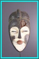 MASQUE SOGHO AFRICAN TRIBAL ART AFRICAIN ARTE AFRICANA AFRIKANISCHE KUNST **