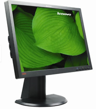 "Lenovo ThinkVision LT2452p 24"" LED LCD Monitor (Grade A) W/CABLES"