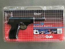Daisy Softair model 38 detailed replica spring airsoft made in Japan