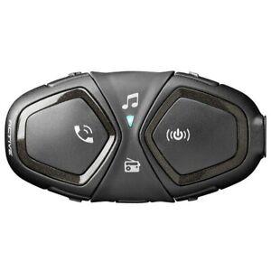 Interphone Aktiv Einzel Packung Motorrad Bluetooth Kommunikation Sprechanlage