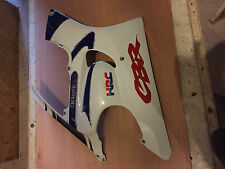 Honda CBR 600FW 98 R Right Side Lower Fairing Panel