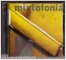 MIXTOFONIA 97 Future Jazz, Drum n Bass, Experimental