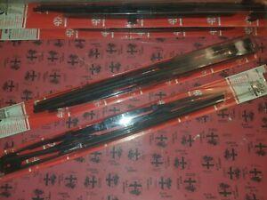 Alfa 164 All Models Wiper Blade Set (Original)