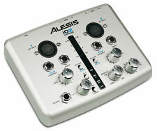 Alesis Audio/MIDI-USB-Interfaces