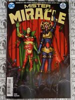 Mister Miracle (2017) DC - #12, Tom King/Mitch Gerads, NM