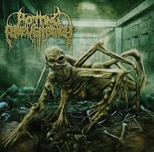 ROTTING REPUGNANCY -CD- Path of the Diminished