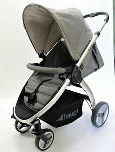 Hauck Lift Up 4 Buggy bis 25 kg Kinder Wagen Shopper Jogger Baby Reisebuggy