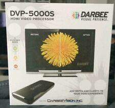Darbee Darblet DVP5000s HDMI Bildverbesserungs-Prozessor Modul 3D (wie in Oppo)