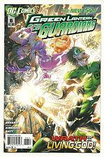 Green Lantern New Guardians #6 Unread Near Mint First Print New 52
