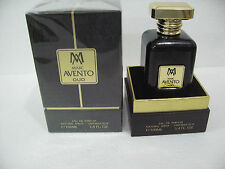 Marc Avento Oud Eau de Parfum 100 ml by Marc Avento (simiar to dior oud ispahan)