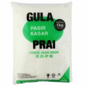 Coarse Grain Sugar 1kg