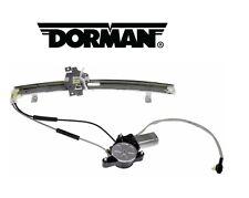 Power Window Motor & Regulator Assembly Dorman fits for Kia Spectra Sephia 00-04