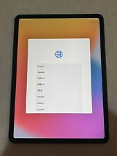 Apple iPad Pro Late 2018 64GB, Wi-Fi   4G (Unlocked), 11 in - Space Gray