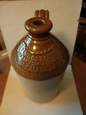 More details for small slab sealed flagon from altringham