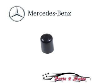 NEW Mercedes Benz 190D 190E Genuine Mercedes Release Button For Parking Brake