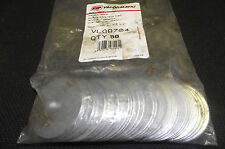 "10 PACK HIGH QUALITY 3/8"" X 2"" METAL WASHER  VAPORMATIC PART NO. VLG8704"