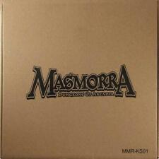 Masmorra Kickstarter Exclusives Dungeoneer Box CMON Dungeons of Arcadia MMR-KS01