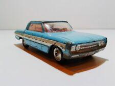 Corgi Toys 235 Oldsmobile Super 88 1961-65 1:43 diecast