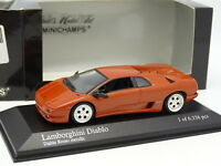 Minichamps 1/43 - Lamborghini Diablo