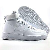 Nike Air Force 1 High '07 Triple White 315121-115 Men's 10-11