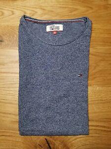 Tommy Hilfiger Denim Herren T-Shirt Gr.S