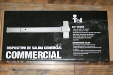 """Tell Commercial Exit Device Ex100001 8300 series 36"""""""