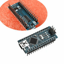Micro Mini USB Nano V3.0 ATmega328P 5V 16M Arduino Y1 Módulo Junta Controlador