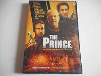 DVD NEUF - THE PRINCE - BRUCE WILLIS - ZONE 2