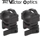 Vector Optics Tactical 25.4mm 1