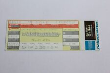 Lil Wayne - Concert Ticket / Mellon Arena March 2000- Free Shipping -