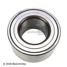 One New Beck/Arnley Wheel Bearing Front 051-4156