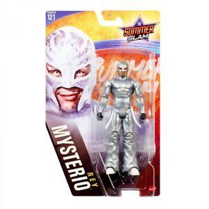 WWE Mattel Rey Mysterio Series 121 Basic Figure