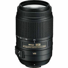 Nikon SLR Camera Lens
