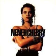 Raw Like Sushi by Neneh Cherry (CD, Jun-1989, Circa)