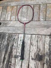 Yonex Isometric 60 Light Badminton Racket Carbon Graphite GOOD CONDITION