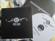 Biffy Clyro Saturday Superhouse 14th Floor Records PRO16190 Promo UK CD Single